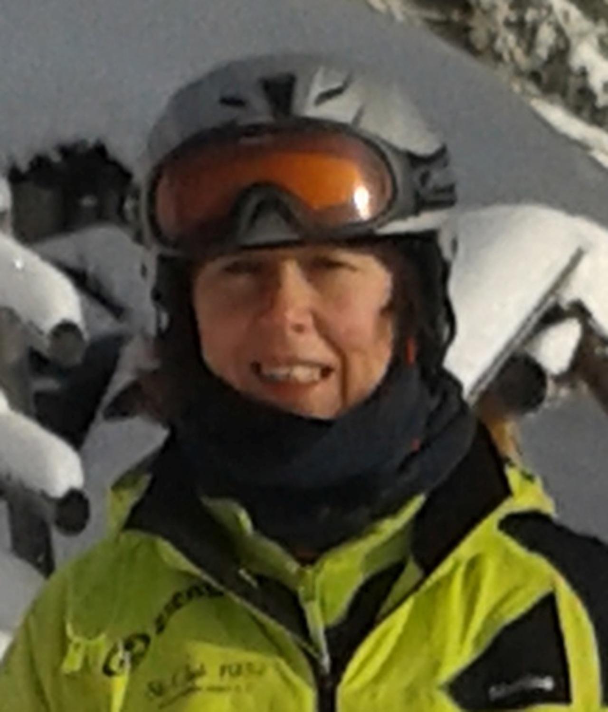 Martina Pannack