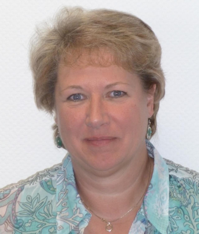 Yvonne Gerecht