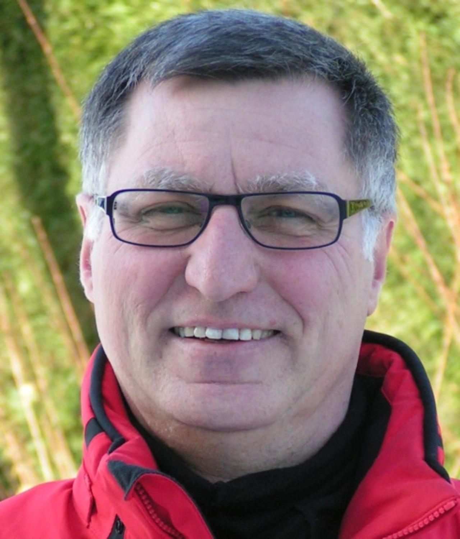 Stephan Eisbach