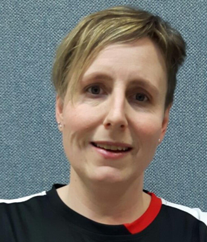 Sandra Hokkeler