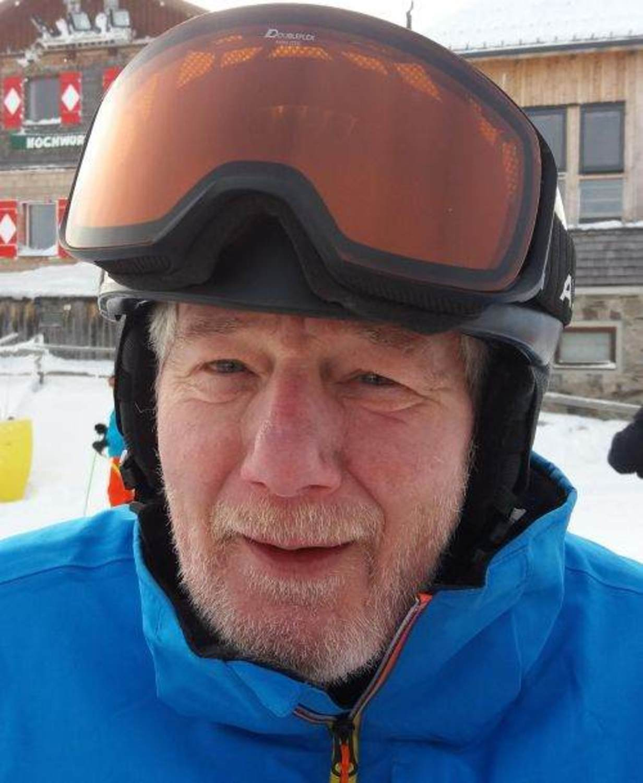 Michael Lindenmann